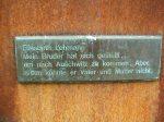 """Elisabeth Lehmann : """"Mon frère a réussi à revenir d'Auschwitz. Mais il n'a pas pu sauver Papa et Maman"""""""
